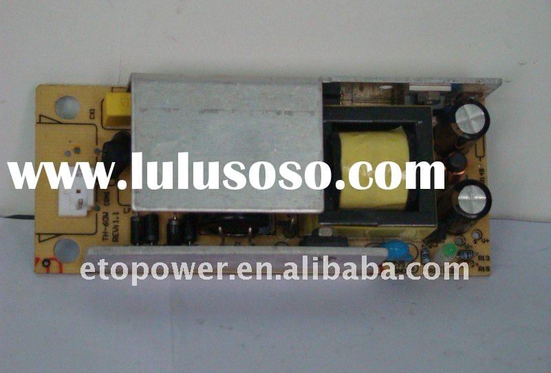 Reliable Universal Power Supply