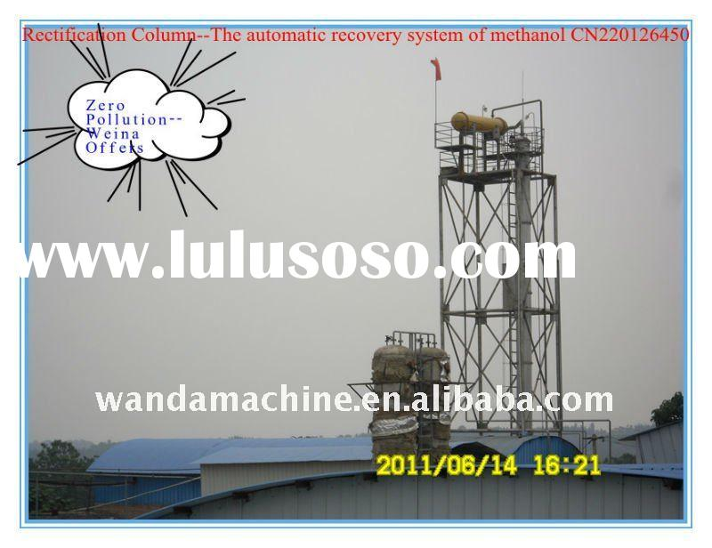 Zero Pollution Biodiesel oil Energy Equipment