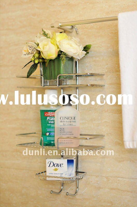 (BSC 001)Chrome Bathroom Accessories