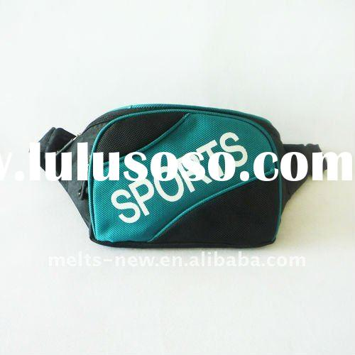 promotional sport waist bag with competitve price