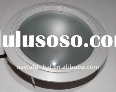 15W LED Downlight TRIAC dimmer