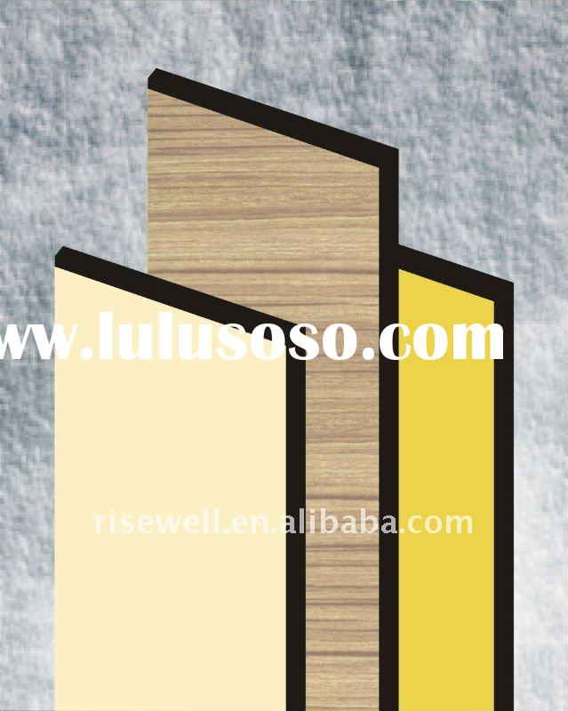 3mm high pressure laminate
