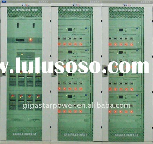 High requency switching DC power supply system