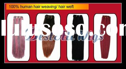 Indian Remy Human Hair Weave in pack
