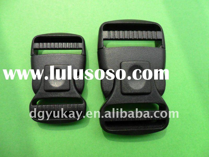Popular Plastic Double-safety Buckle