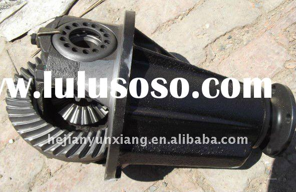 Toyota Hiace auto differential assembly 001
