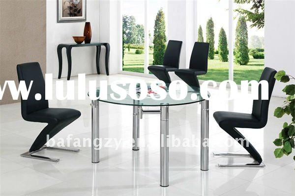 extendable home dining table