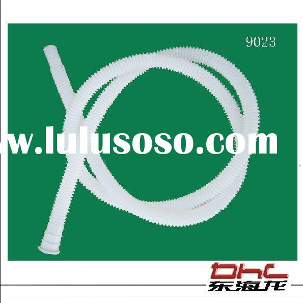 washing machine flexible plastic inlet water hose pipe parts