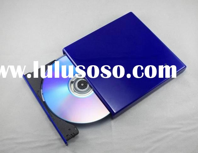 2012 hot USB external optical drive DVD RW