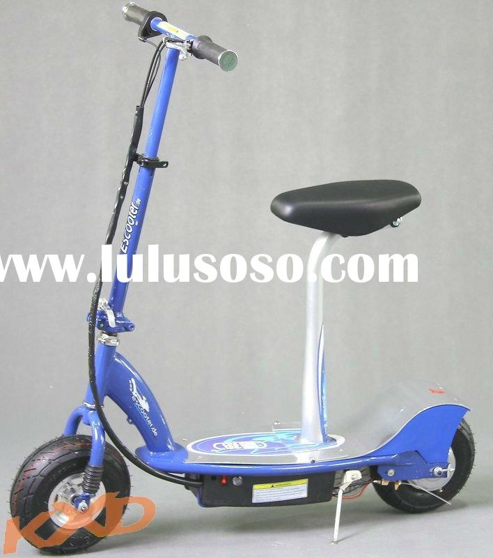 250W-300W Foldable Electric Scooter New!