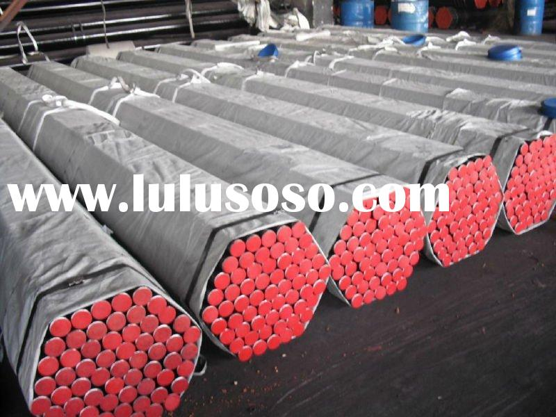 ASTM 335 Alloy Steel Pipe