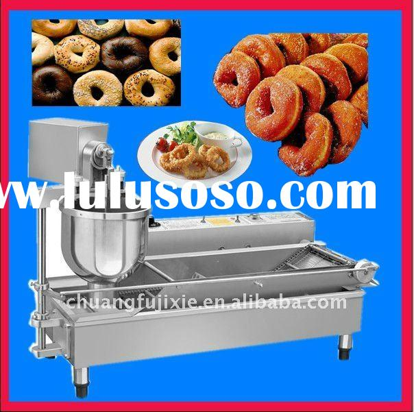 Hot selling Automatic donut making machine