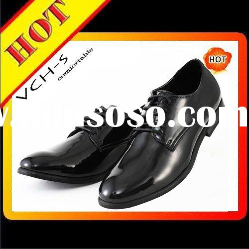 New style Men's dress shoes of Europe
