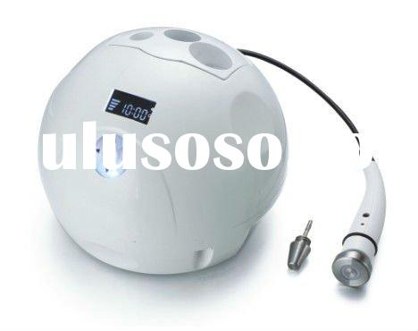 new mini Bipolar RF the skin for wrinkle removal and skin tightening .