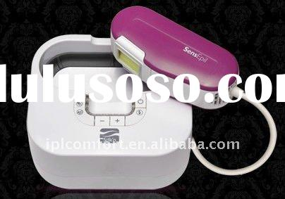 new mini  IPL hair removal  machine for face and body