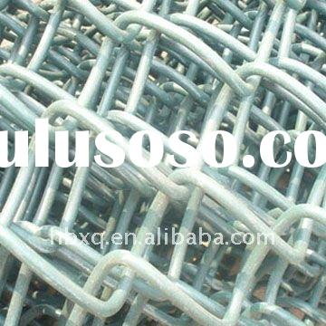 pvc coated wire mesh fence(Anping Xingqiang factory)