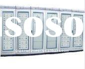 AC power supply distribution micro-computer cotrol integrated automation system&switchgear cabin