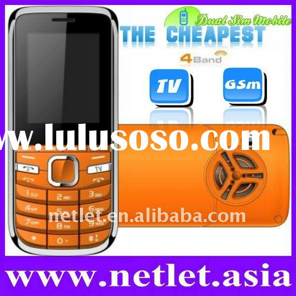 Low Cost Price High Quality TV Cell Phone