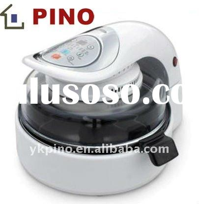 PN-DP018 NEW Automatic Multifunction Home Deep Fryer  WIthout Oil