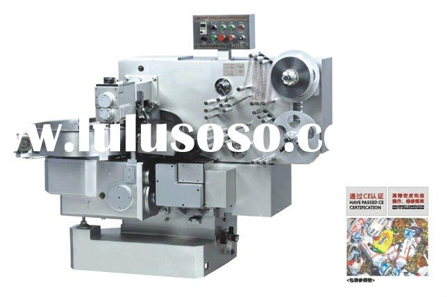 YW-S800 High Speed Full-automatic Double Twist Food Packaging Machine