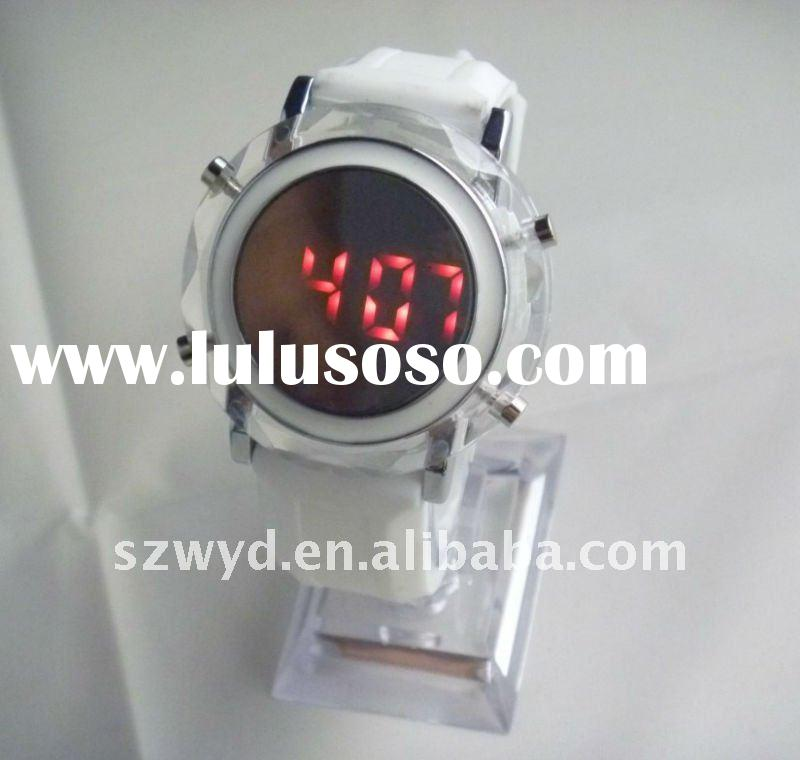 hot sale new style led digital watch
