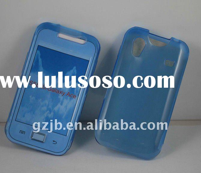 tpu gel case for samsung s5830