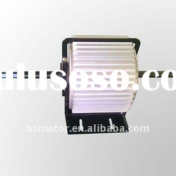 145mm 3 phase fan motor for air condition