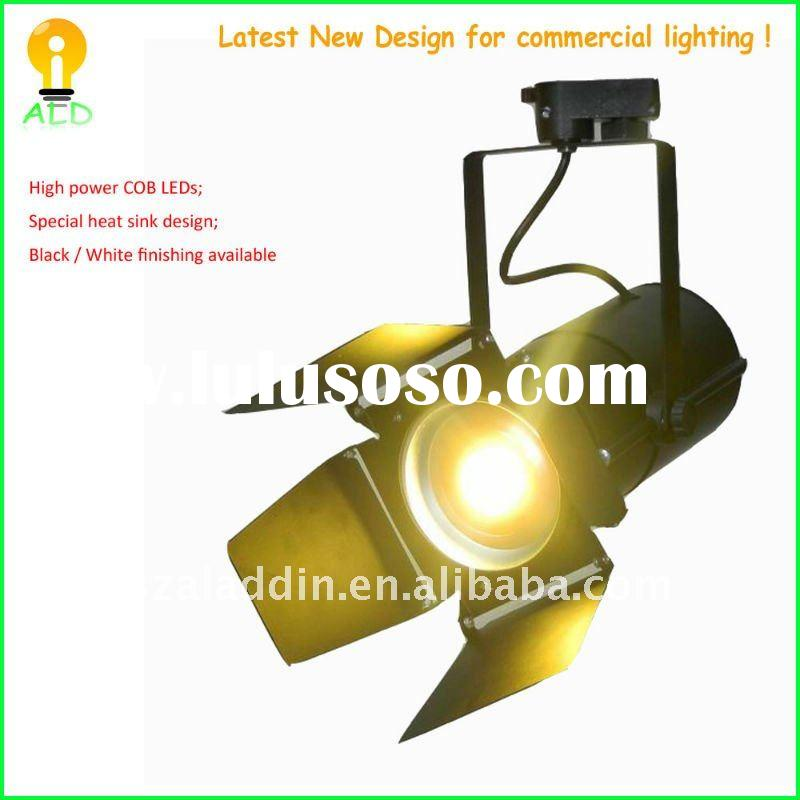 15W COB LEDs multi-voltage LED Shop Light