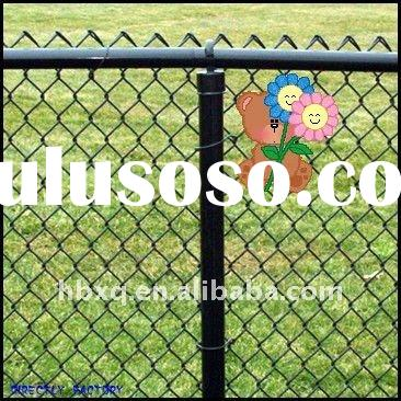 Anping tension wire chain link fence