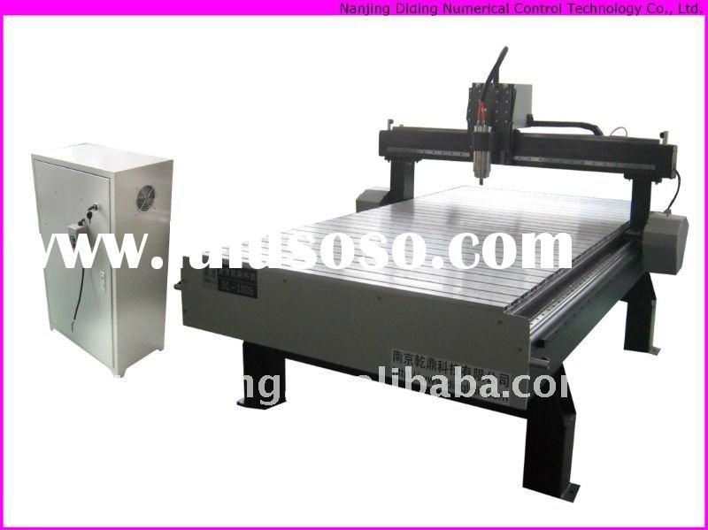 CNC Router woodworking machine DL-1325