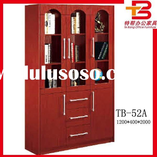 Red Cherry Storage Cabinet TB-52A