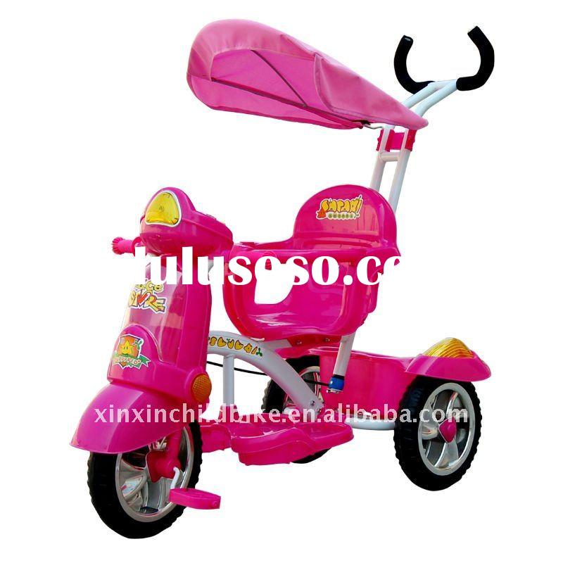 child tricycle (EN71 approved)