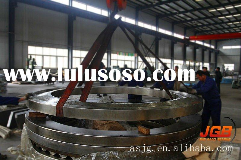 three row roller wheel bearing