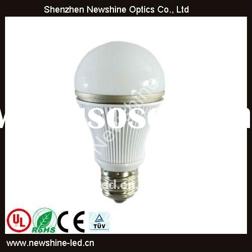 530lm Warm White High Quality 5W LED Lamp