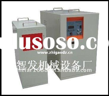 70KW medium frequency generator/ IGBT induction melting furnace/forging furnace/intermediate frequen