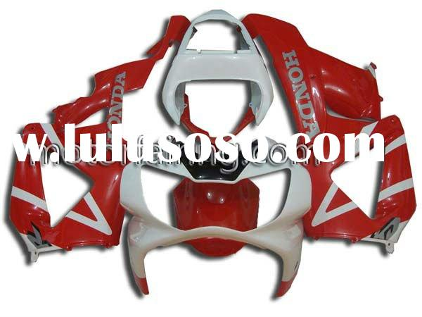 ABS Motorcycle Fairings for Honda CBR900RR 929 Year 00-01