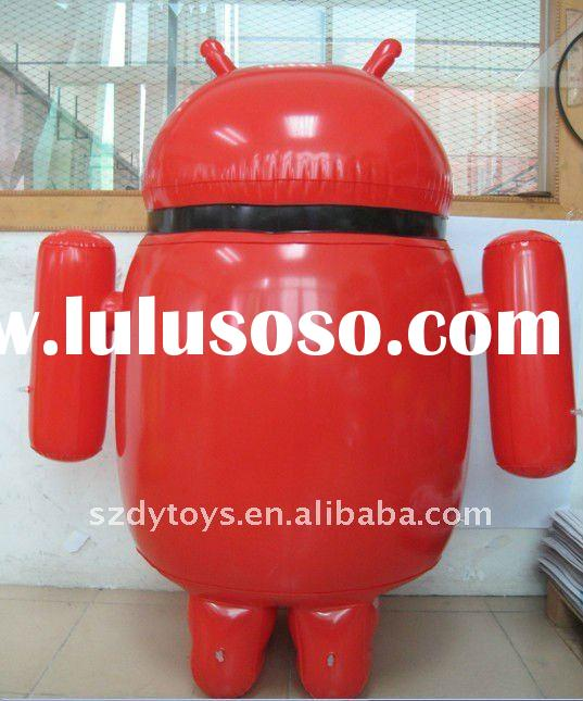 DY-GG082 Advertising Inflatable Android