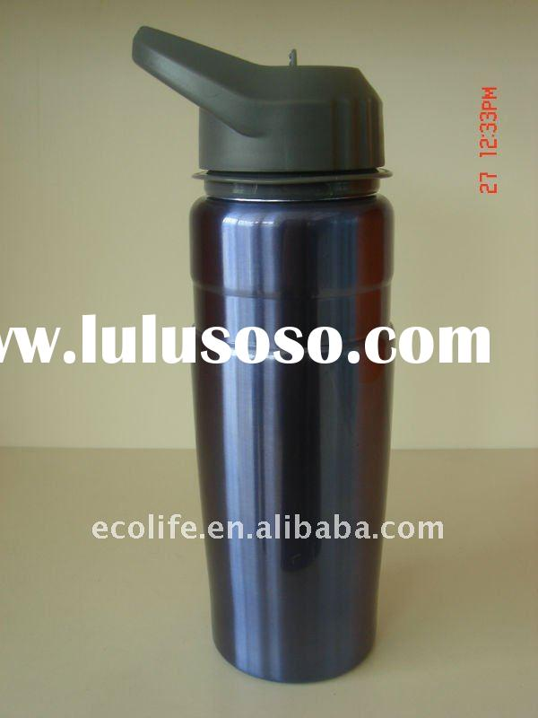 Stainless Steel Single Wall Drink Bottle