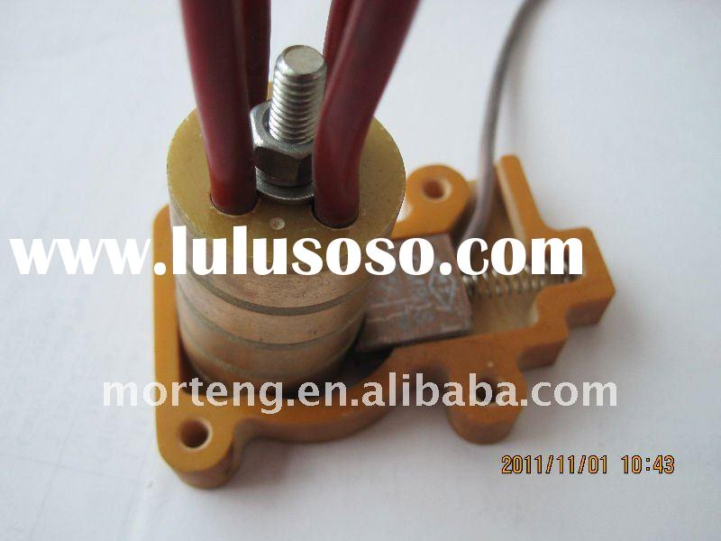 small  wind  generator  slip ring assembly
