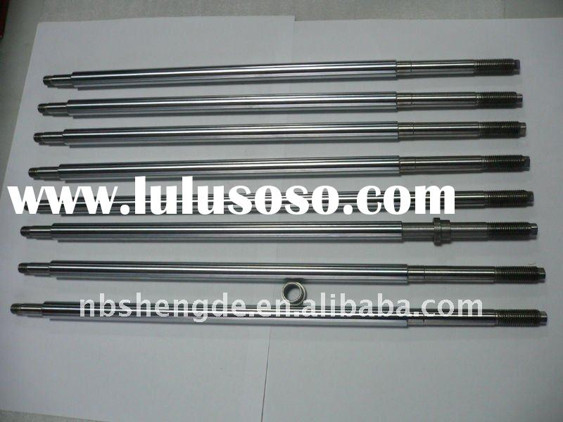 Auto shock absorber cylinder  hard chrome piston rod