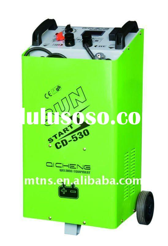 CD series car battery charger