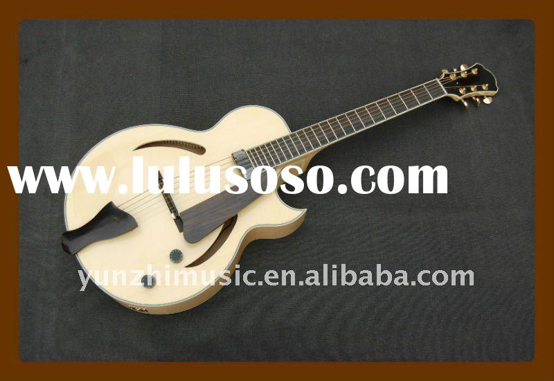 Jazz electric Guitar