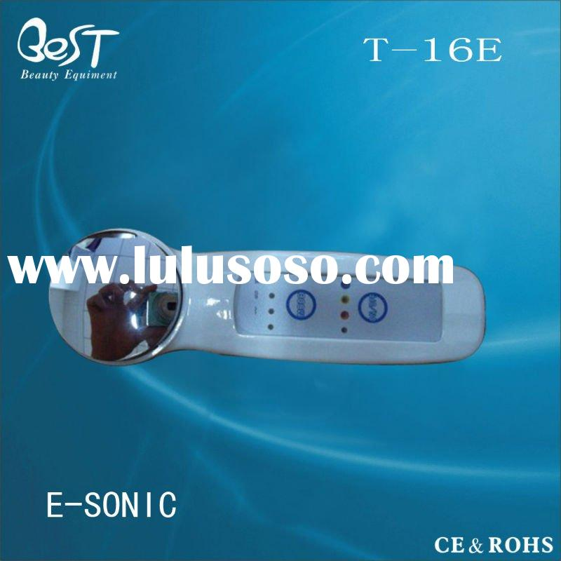 Mini Ultrasonic Beauty Product