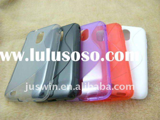 S-line TPU case for Samsung Epic 4G Touch (D710 )