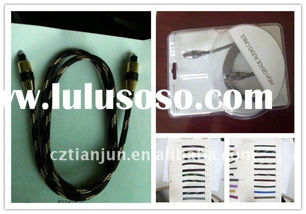 Spdif Digital Optical Toslink Cable