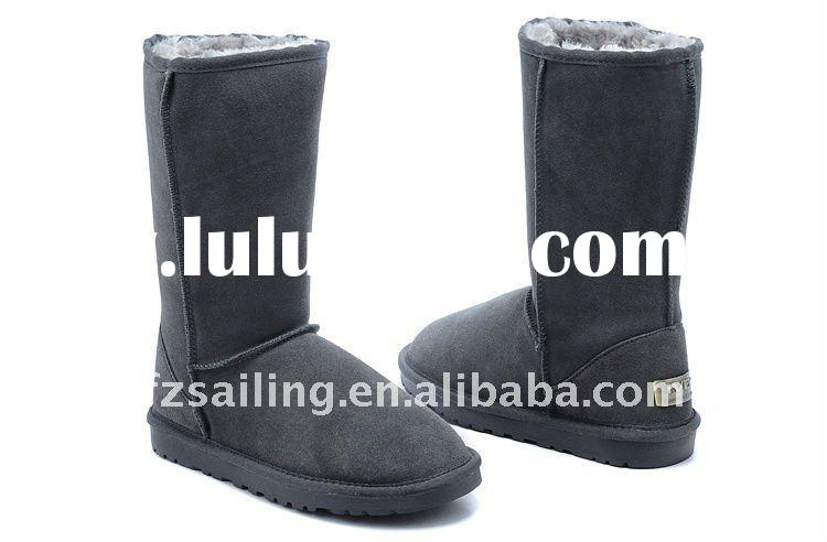 accept paypal IVG 5815 new design women winter snow boots