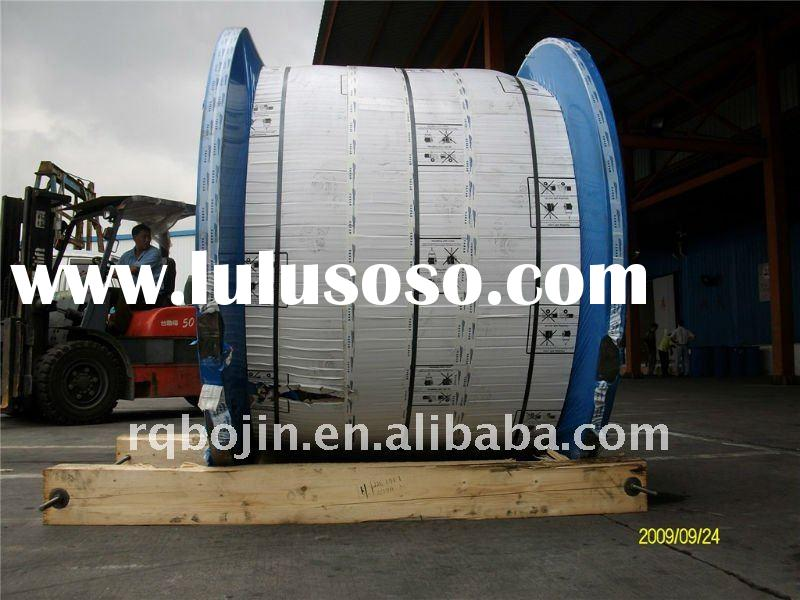 rubber wood cable drum