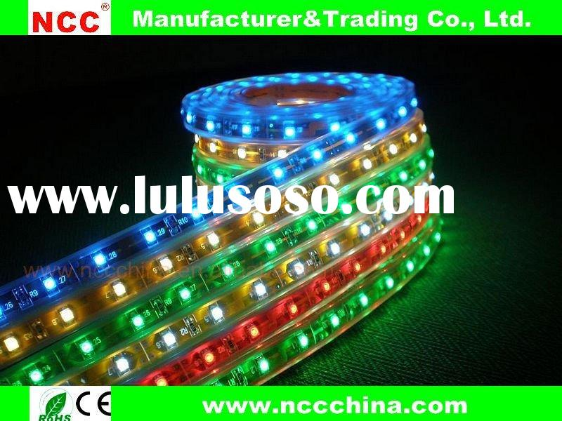 2011 Best Seller Waterproof LED Strip 5050