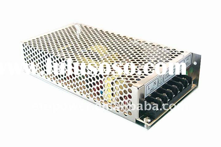 5V universal dc regulated power supply