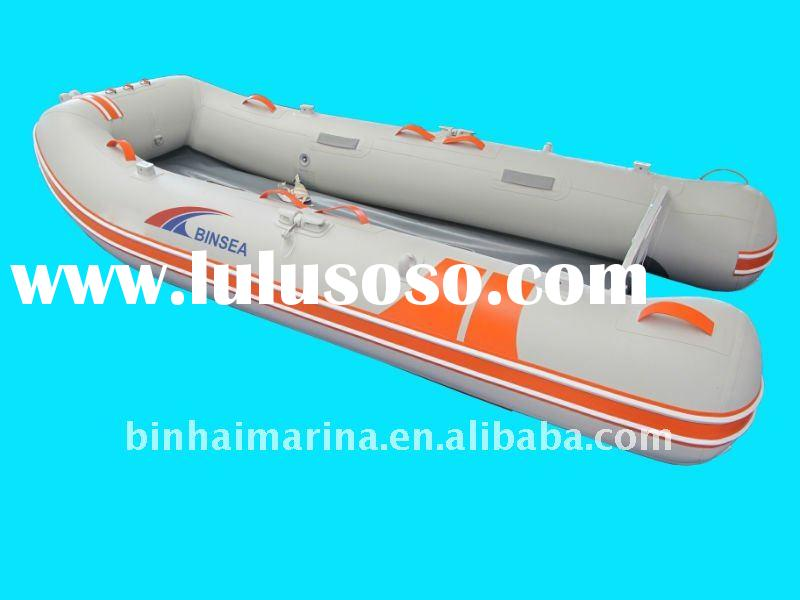 BH-E380 inflatable boat